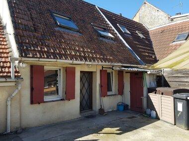 Vente Maison 3 pièces 62m² maintenon - photo