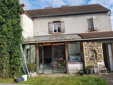 Vente Maison 4 pièces 128m² Rambouillet (78120) - photo