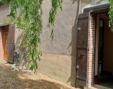 Vente Maison 6 pièces 150m² maintenon - photo