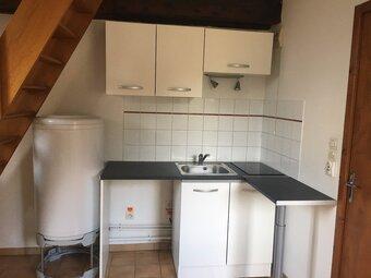 Vente Appartement 1 pièce 28m² rambouillet - photo