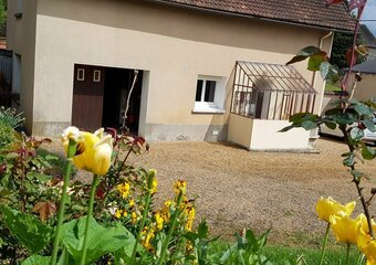 Vente Maison 2 pièces 62m² Gallardon (28320) - Photo 1