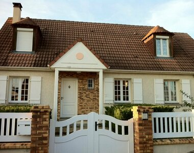 Vente Maison 6 pièces 184m² Gallardon (28320) - photo