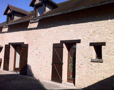 Vente Maison 5 pièces 145m² auneau - photo