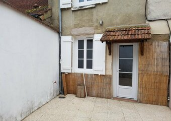 Vente Maison 3 pièces 74m² Gallardon (28320) - photo
