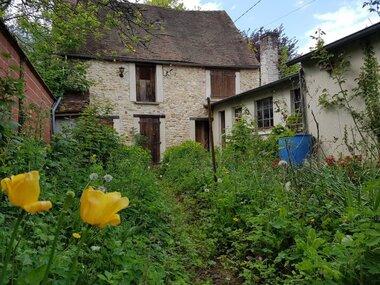 Vente Maison 3 pièces 85m² Gallardon (28320) - photo