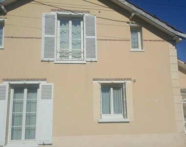Vente Maison 4 pièces 107m² Gallardon (28320) - photo