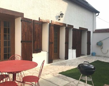 Vente Maison 5 pièces 100m² Gallardon (28320) - photo