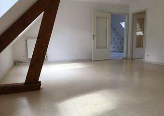Location Appartement 3 pièces 78m² Maintenon (28130) - Photo 1