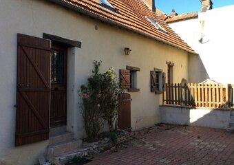 Vente Maison 4 pièces Rambouillet (78120) - photo