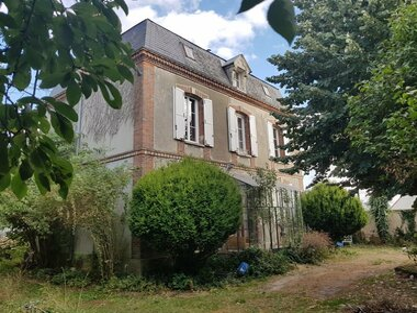 Vente Maison 7 pièces 170m² Gallardon (28320) - photo