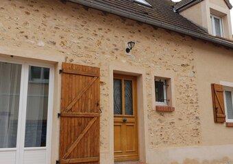 Vente Maison 4 pièces 100m² ablis - photo