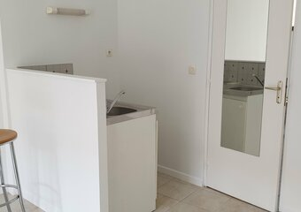 Location Appartement 1 pièce 27m² Gallardon (28320) - Photo 1