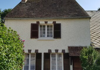 Vente Maison 4 pièces 85m² gallardon - photo