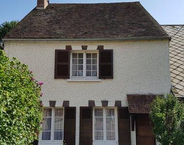 Vente Maison 4 pièces 85m² gallardon - photo
