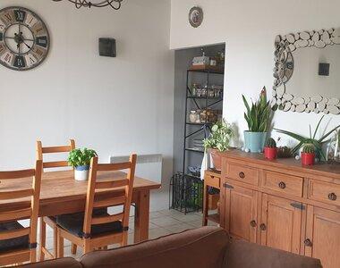 Vente Appartement 3 pièces 72m² epernon - photo