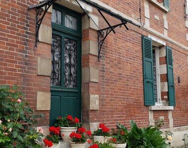 Vente Maison 8 pièces 170m² rambouillet - photo