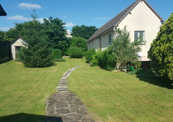 Vente Maison 4 pièces 93m² maintenon - photo