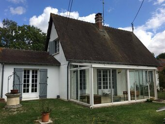 Vente Maison 4 pièces 105m² Chartres (28000) - photo