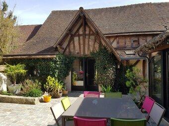 Vente Maison 6 pièces 132m² Rambouillet (78120) - Photo 1