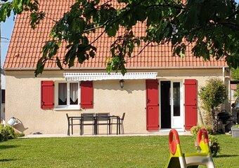 Vente Maison 5 pièces 106m² ablis - Photo 1