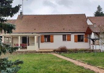 Vente Maison 6 pièces 145m² gallardon - photo