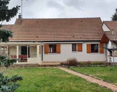 Vente Maison 6 pièces 145m² gallardon - photo