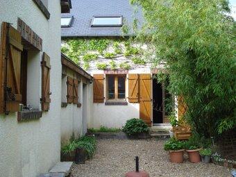 Vente Maison 5 pièces 115m² Épernon (28230) - photo