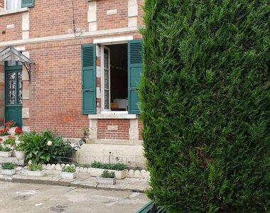 Vente Maison 4 pièces 109m² rambouillet - photo