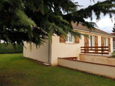 Vente Maison 4 pièces 88m² Épernon (28230) - photo