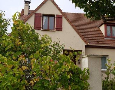 Vente Maison 5 pièces 140m² rambouillet - photo