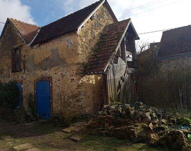 Vente Maison 4 pièces 70m² gallardon - photo