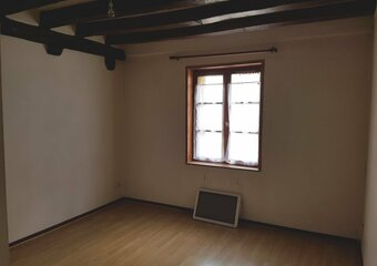Location Appartement 1 pièce 20m² Gallardon (28320) - photo