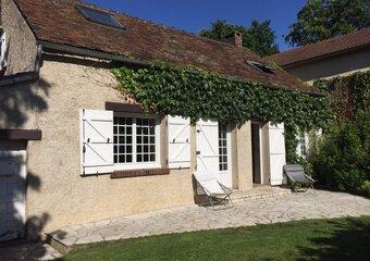 Vente Maison 4 pièces 85m² Rambouillet (78120) - photo