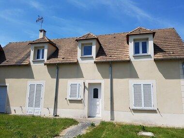 Vente Maison 6 pièces 112m² Ablis (78660) - photo