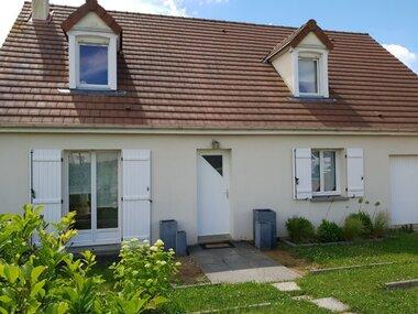 Vente Maison 5 pièces 118m² Rambouillet (78120) - photo