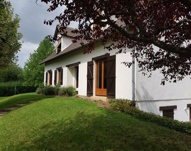 Vente Maison 7 pièces 158m² Gallardon (28320) - photo