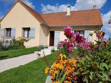 Vente Maison 4 pièces Gallardon (28320) - photo