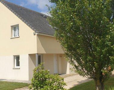 Vente Maison 5 pièces 145m² ablis - photo