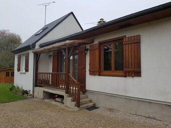 Vente Maison 3 pièces 62m² Gallardon (28320) - Photo 1