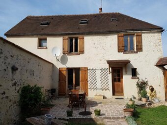 Vente Maison 7 pièces 130m² Rambouillet (78120) - photo