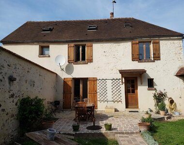 Vente Maison 7 pièces 130m² Gallardon (28320) - photo