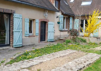 Vente Maison 6 pièces 220m² maintenon - photo