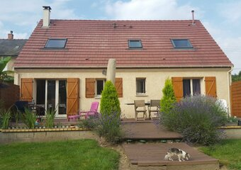 Vente Maison 7 pièces 125m² Épernon (28230) - Photo 1