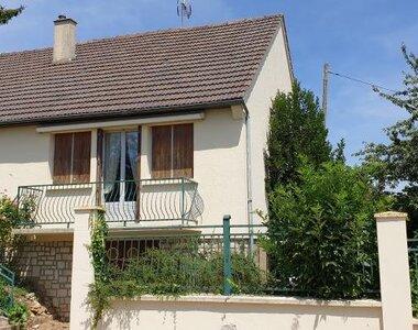 Vente Maison 4 pièces 85m² rambouillet - photo