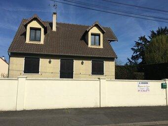 Vente Maison 4 pièces 100m² Épernon (28230) - photo