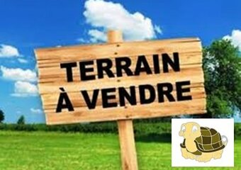 Vente Terrain 420m² gallardon - Photo 1
