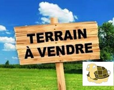 Vente Terrain 780m² Rambouillet (78120) - photo