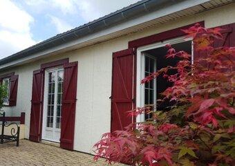 Vente Maison 4 pièces 90m² Gallardon (28320) - photo