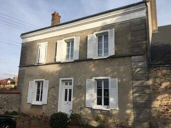 Vente Maison 6 pièces 168m² Chartres (28000) - photo