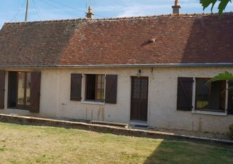 Vente Maison 3 pièces 60m² Gallardon (28320) - Photo 1